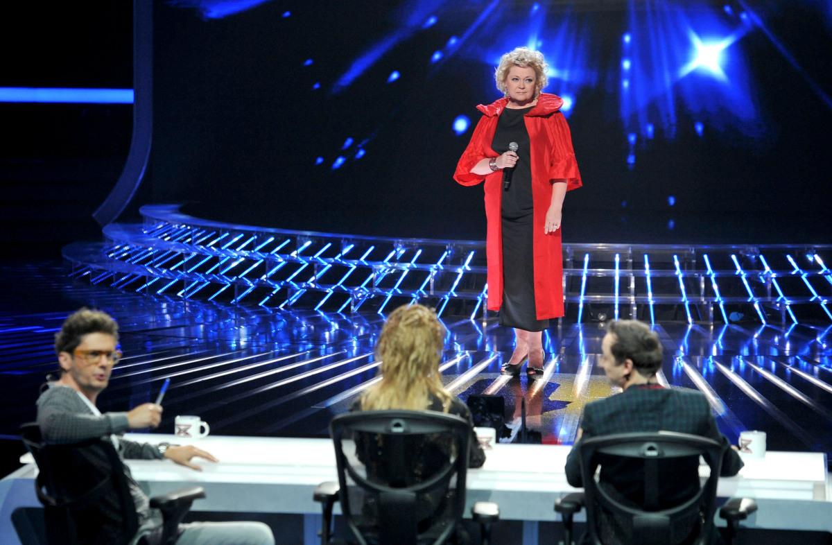 Małgorzata Szczepańska-Stankiewicz w szóstym programie na żywo